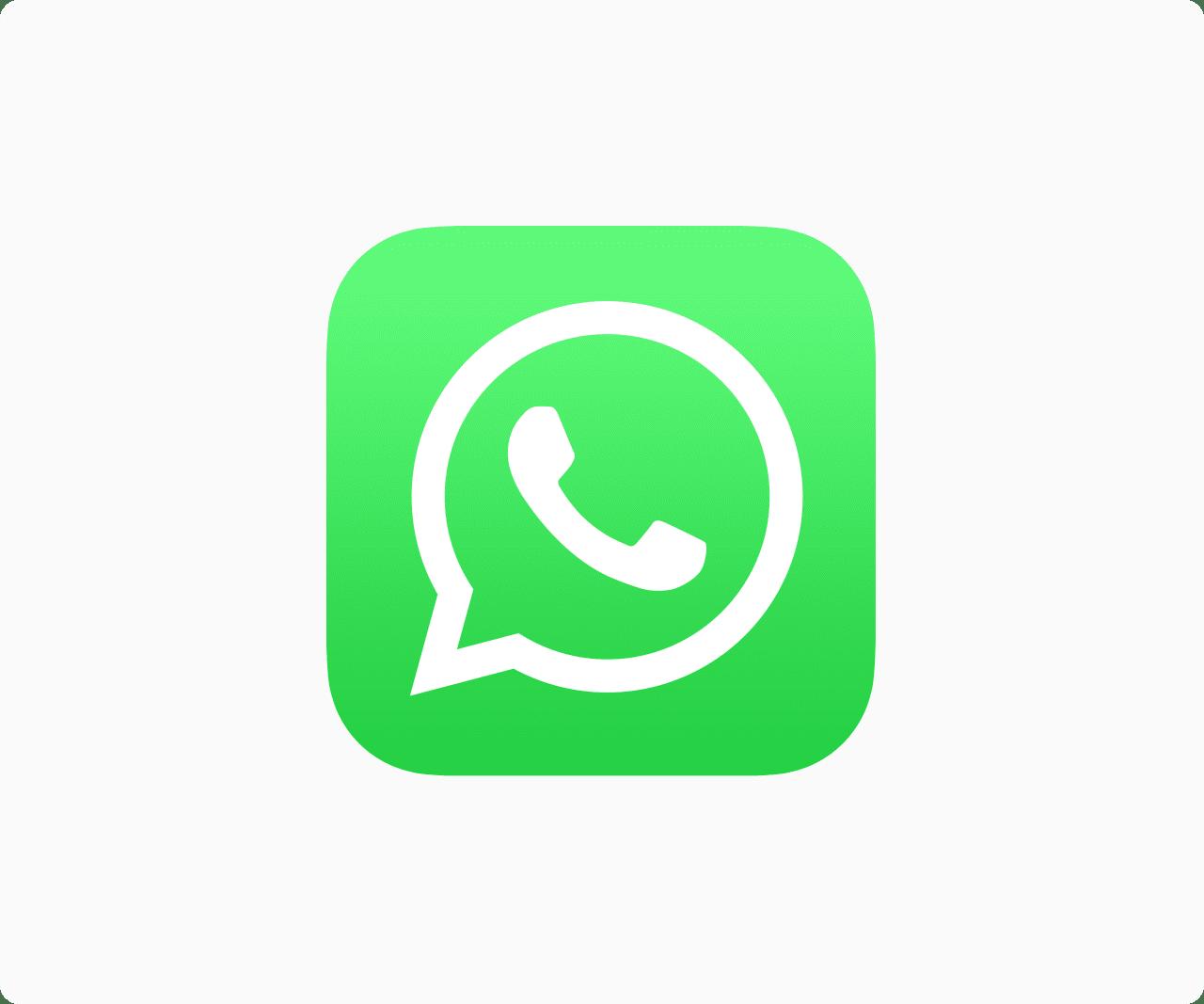 Direkt in Whatsapp